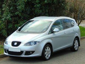 Seat Altea XL 2.0 TDi Stylance DSG Auto.. Nice Example..
