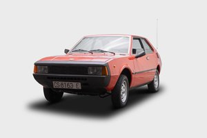 Picture of 1974 Seat 1200 Coupe