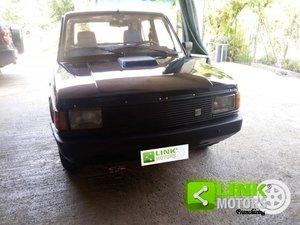 1984 Seat Fura Porte GL Econotronic EPOCA For Sale