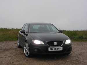 2010 Seat Exeo 2.0 TSI Sport 211BHP 6 Speed + 12 Month Mot SOLD