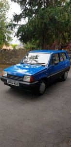 Picture of 1991 Insanely Rare Seat Marbella, (Fiat Panda by Seat)