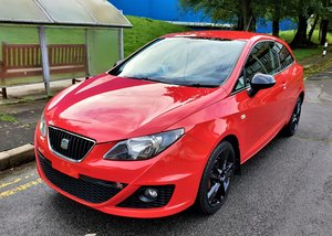 Picture of 2011 Seat Ibiza 1.4 Sportrider FR looks, Mot Sept 2021