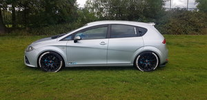 Picture of 2008 Seat Leon FR 2.0 DSG Stage 1 Remap 260 B.H.P F.S.H