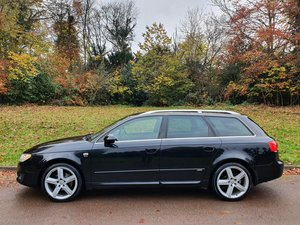 Picture of 2011 Seat Exeo TDi Sport-Tech ST..140 BHP Estate..Nice Spec + FSH SOLD
