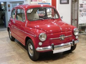 Picture of SEAT 600 L ESPECIAL - 1973 For Sale