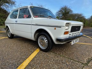 Picture of 1977 Seat (Fiat) 127 LS. Mk1. LHD 41K Stunning example For Sale