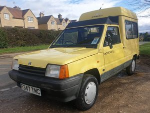Picture of 1989 SEAT Terra Danbury Campervan For Sale