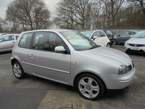 Picture of 2004 SEAT AROSA 1.4 SPORT For Sale