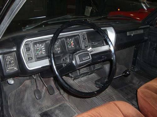 SEAT 131 E 1600 CC - 1977 For Sale (picture 4 of 6)