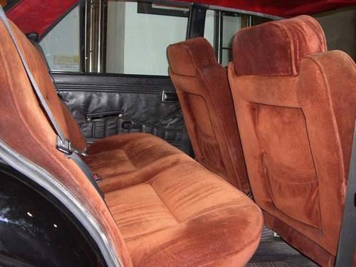 SEAT 131 E 1600 CC - 1977 For Sale (picture 5 of 6)