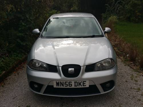 2006 Seat Ibiza Sport 1.9Tdi (100PS) For Sale (picture 5 of 6)