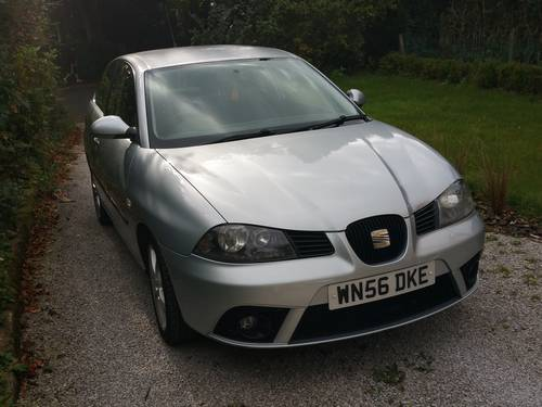 2006 Seat Ibiza Sport 1.9Tdi (100PS) For Sale (picture 6 of 6)