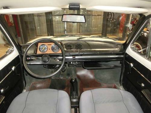 SEAT 127 LS - 1977 For Sale (picture 3 of 6)