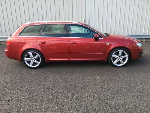 2010 60 SEAT EXEO 2.0 SPORT TECH CR TDI 141 BHP ESTATE SOLD (picture 2 of 6)