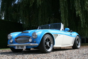 Picture of 2009 Sebring TMX 6.3 V8 Austin Healey 3000 Evocation.Awesome Car SOLD
