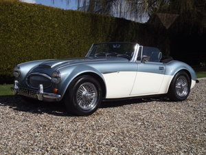 Picture of 1994 Sebring MX. Superbly built Healey evocation. For Sale