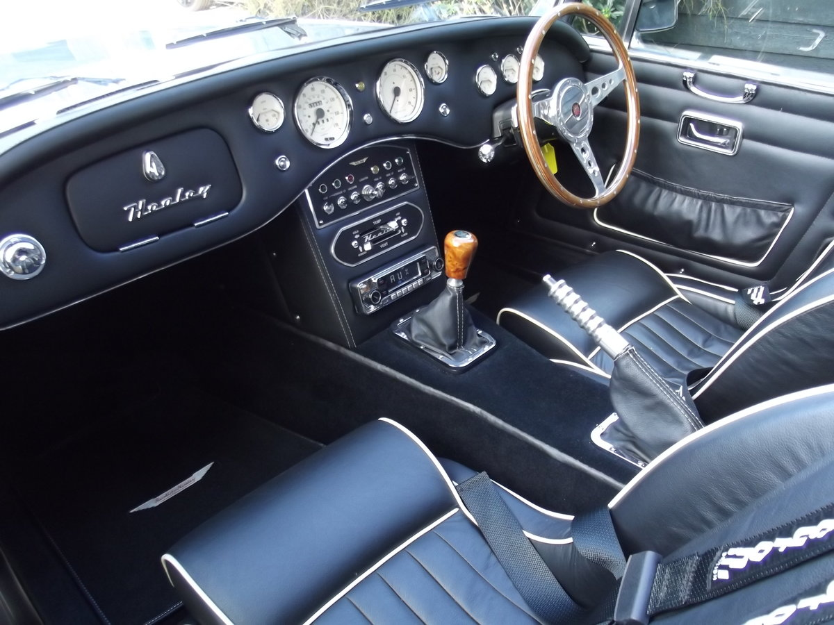 1994 Sebring MX. Superbly built Healey evocation. For Sale (picture 11 of 29)