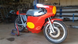 1990 Mk3 SEELEY G50 For Sale