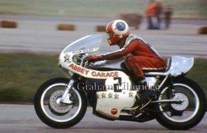 1975 Fred Riley - Seeley Norton