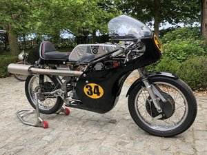 Picture of 1968 Seeley G50  mk2