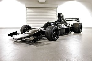 1973 F1 Shadow DN1-6A Cosworth DFV Perfect for Monaco 2020 SOLD