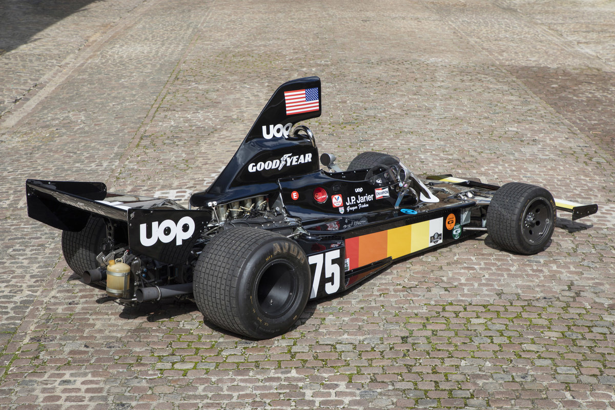 1974 Shadow DN5 For Sale (picture 2 of 12)
