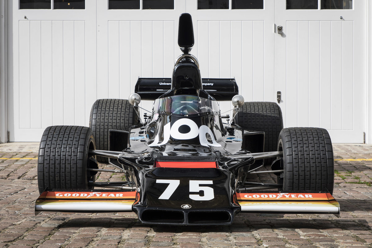 1974 Shadow DN5 For Sale (picture 3 of 12)