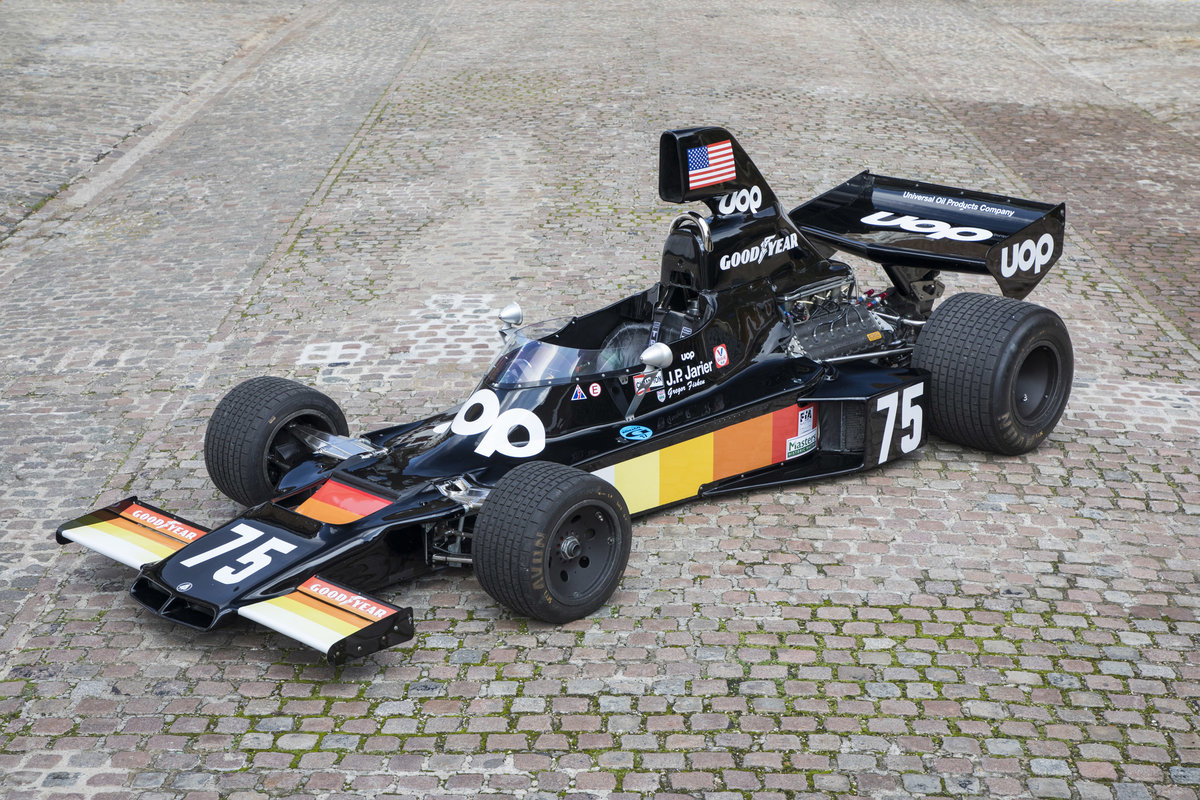 1974 Shadow DN5 For Sale (picture 12 of 12)