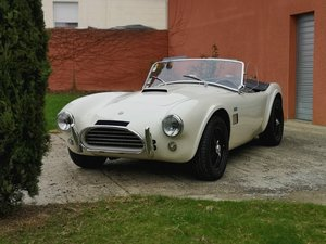 1963 AC COBRA 289 For Sale