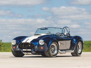 2002 Shelby 427 SC Cobra 4000 Series