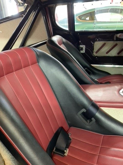 2016 Shelby Daytona Type 65 Coupe Replica For Sale (picture 5 of 6)