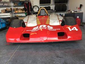 Shelby CanAm Race Car
