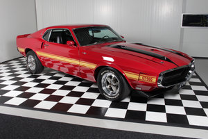 Picture of 1970 GT500 4speed Restored & Matching For Sale