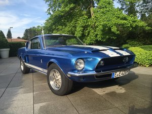 Picture of 1968 Shelby GT-500 Fastback For Sale