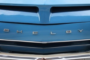 Picture of 1968 Highly Original Shelby GT 350 / manual gearbox For Sale