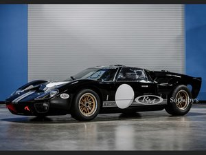 Picture of 2008 Shelby GT40 Mk II 85th Commemorative Edition  For Sale by Auction
