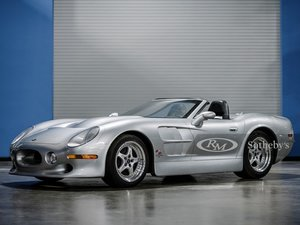 Picture of  Shelby Series 1 Prototype Design Model  For Sale by Auction