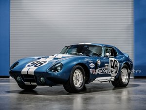 Picture of 1964 Shelby Cobra Daytona Coupe Continuation  For Sale by Auction