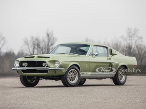 Picture of 1968 Shelby GT350 Fastback  For Sale by Auction