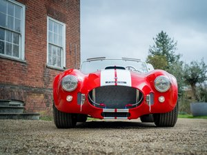 Picture of 2020 Shelby Cobra 427 SC Superformance mk111 For Sale