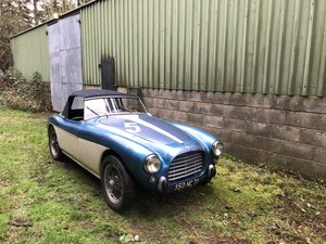 1955 Siata 300 BC Motto bodied For Sale