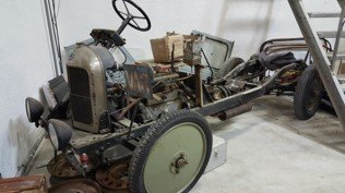 Picture of 1920 Sigma Chassis For Sale