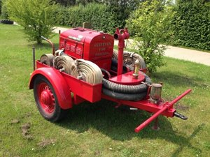 Sigma Fire Pump