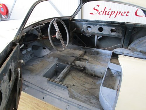 1953 Simca 9 Sport Coupé For Sale (picture 4 of 6)