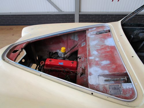 1953 Simca 9 Sport Coupé For Sale (picture 5 of 6)