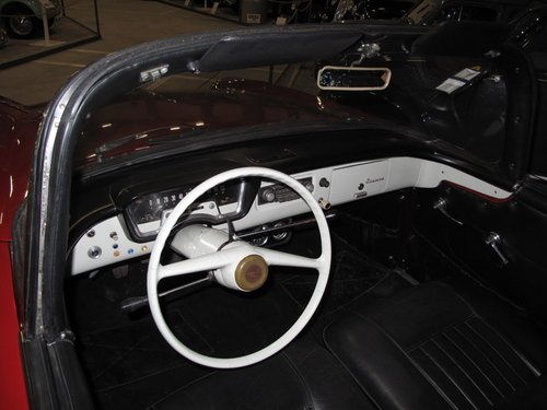 1960 Simca Aronde 1300 Oceane For Sale (picture 3 of 6)