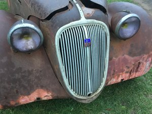 1941 Classic Simca 8 - Fiat 508 C circa 1939-1951 rare For Sale