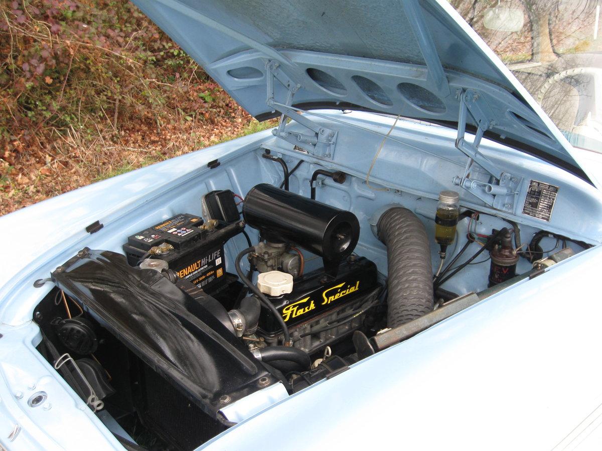 1960 Simca Aronde P60 Monaco For Sale (picture 5 of 5)