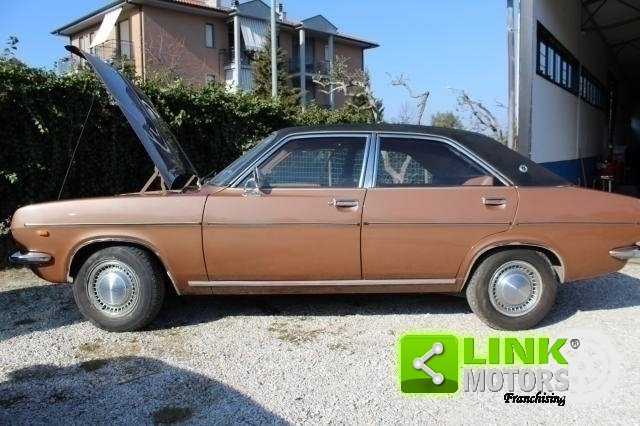 Simca-Talbot CHRYSLER FRANCE 2 LITRES AUTOMATIQUE (1974) For Sale (picture 2 of 6)