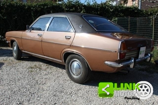 Simca-Talbot CHRYSLER FRANCE 2 LITRES AUTOMATIQUE (1974) For Sale (picture 5 of 6)
